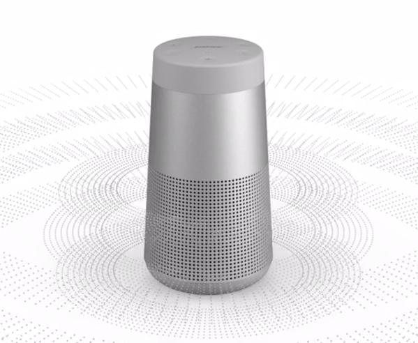 SoundLink Revolve Bluetooth® Speaker ボーズ