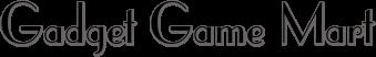 ガジェットゲームマート